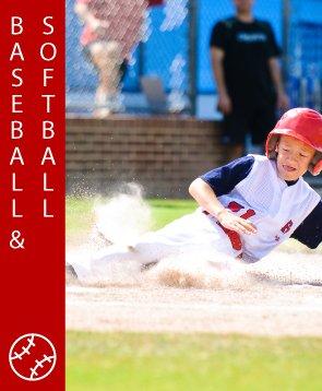 All Baseball & Softball Patches